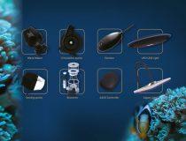 Horizon-Aqua tuotteiden esittely