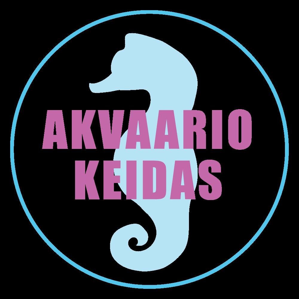 Akvaariokeitaan blogi
