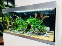 Oase ja BiOrb akvaariot